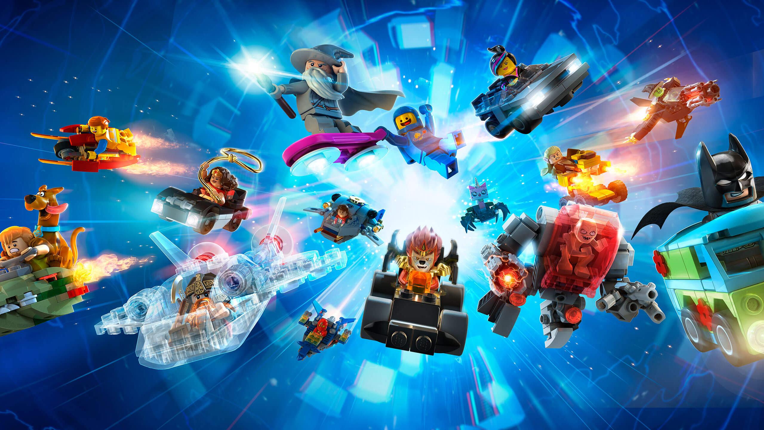 Игры Лего размеры. обои скачать