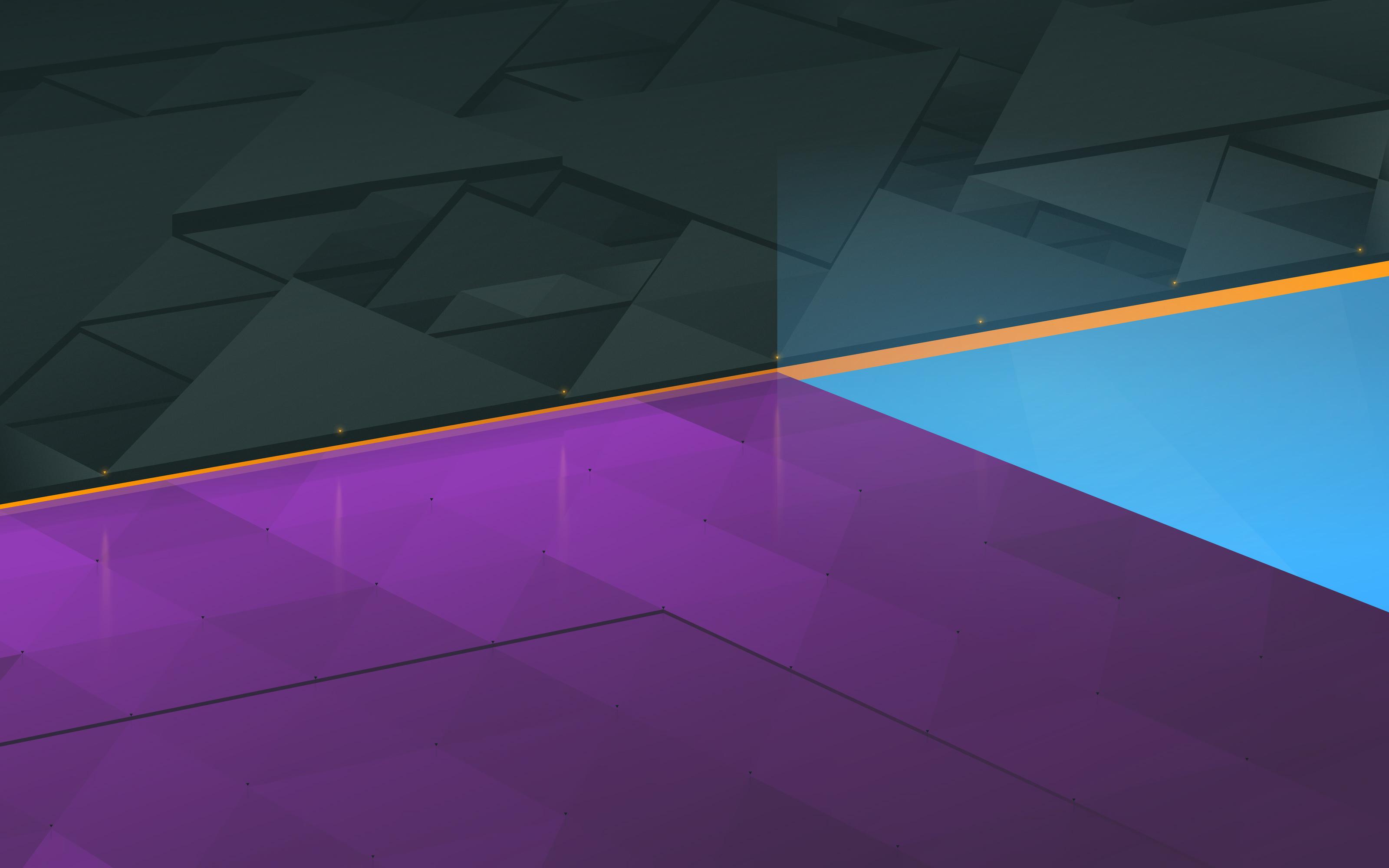 Неоновые цвета. обои скачать