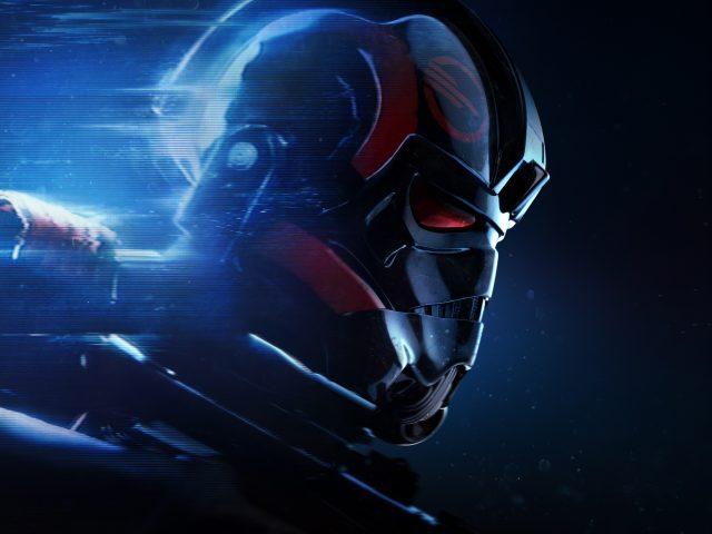 Элитный солдат, Звездные войны Battlefront II в.