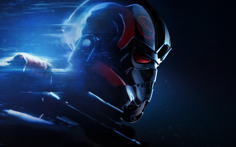 Элитный солдат, Звездные войны Battlefront II в. обои скачать