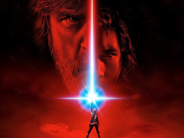 Star wars episode viii the last jedi 4k.