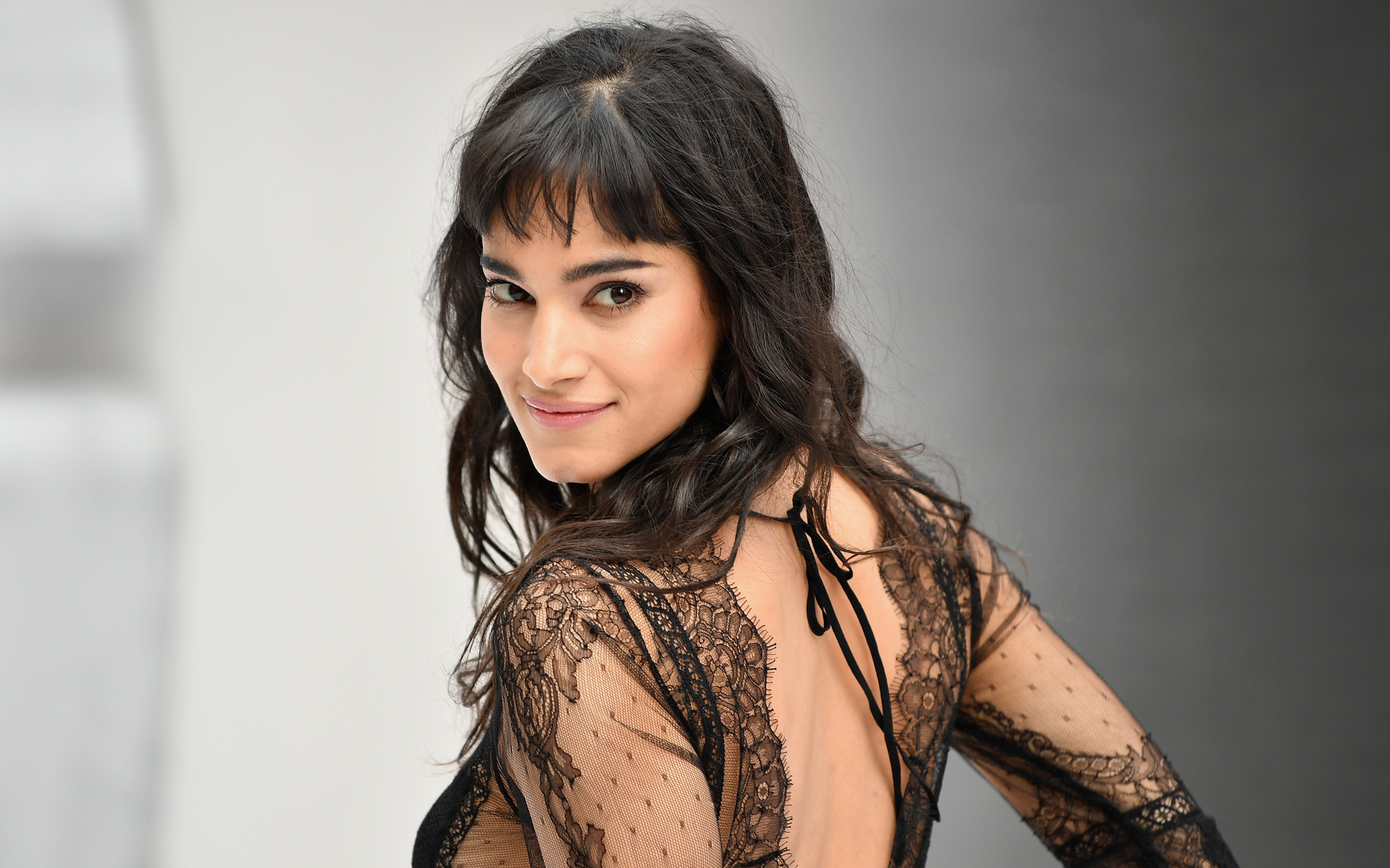 Sofia Boutella Star Trek Beyond Jaylah обои скачать