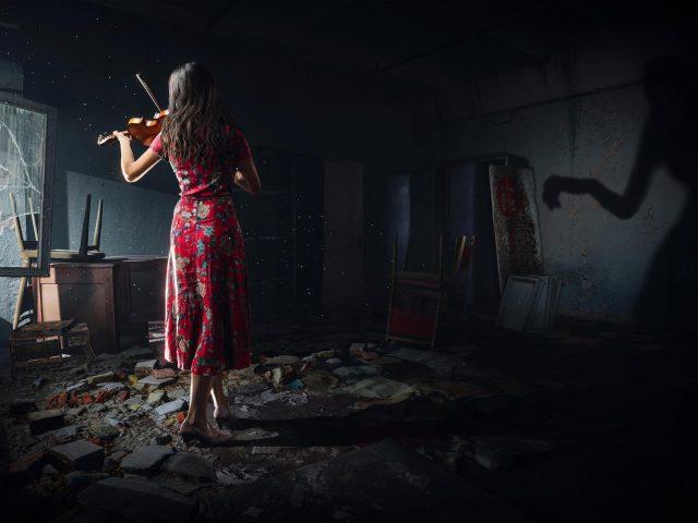 Чернобыльская игра 2019 года