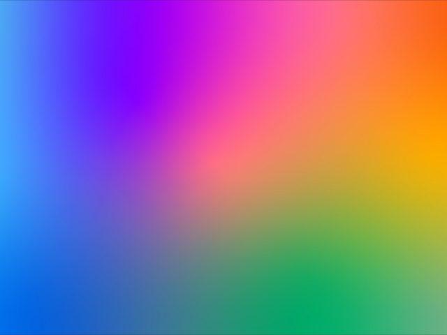 Размытие абстрактных цветов художественное произведение абстрактное