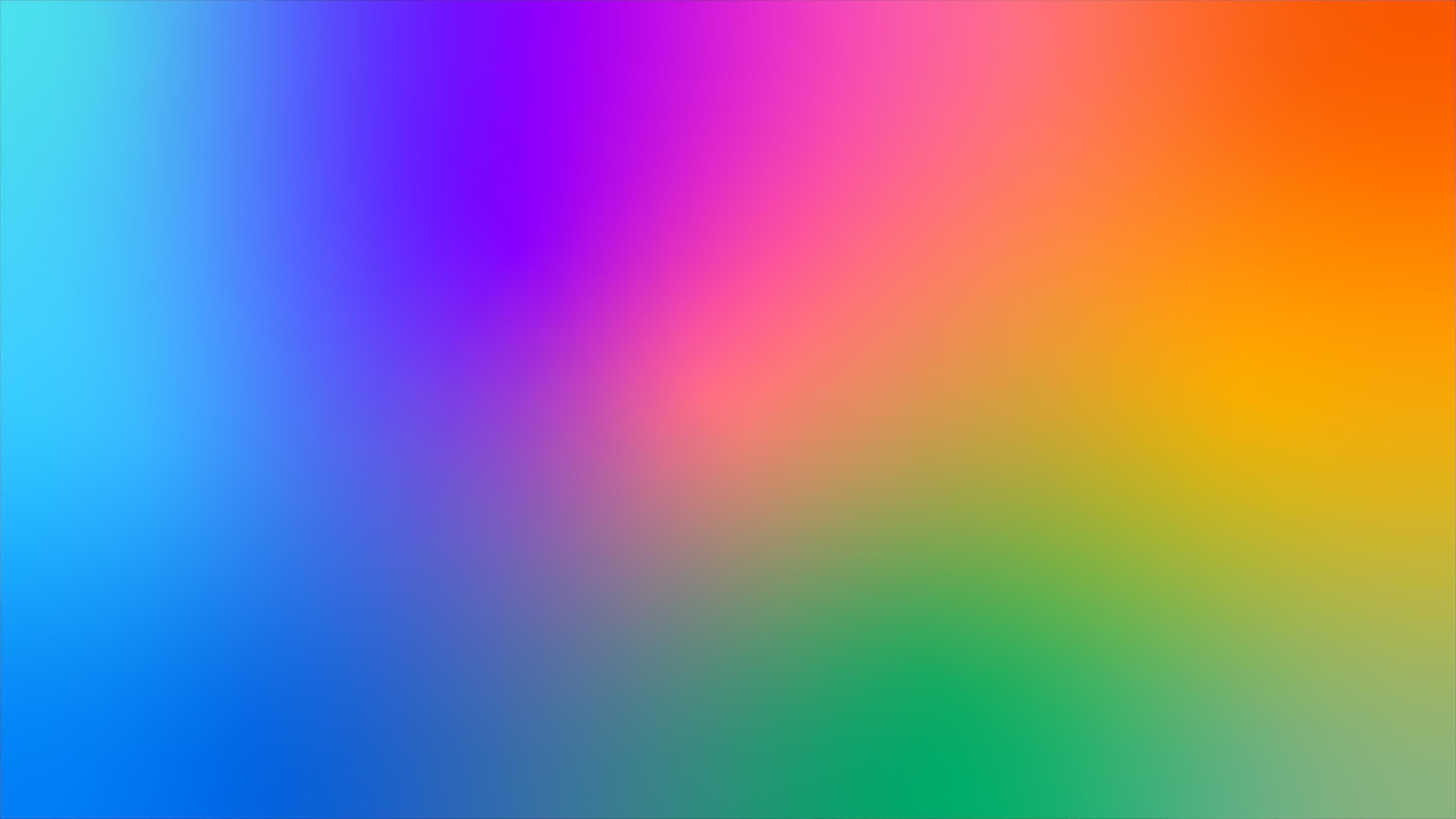 Размытие абстрактных цветов художественное произведение абстрактное обои скачать