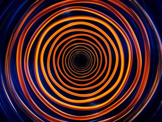 Спиральная волна
