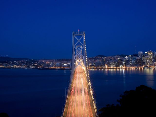США,  Калифорния,  Сан-Франциско,  город