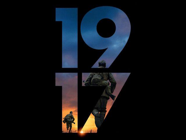 1917 Первая мировая война