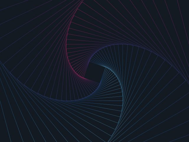 Спиральные линии аннотация