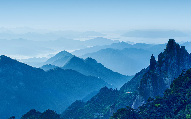 Днем горы Huawei мате 10 складе обои скачать
