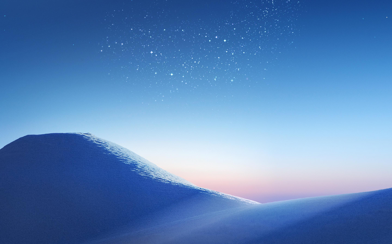 Акции дюны галактики С8. обои скачать