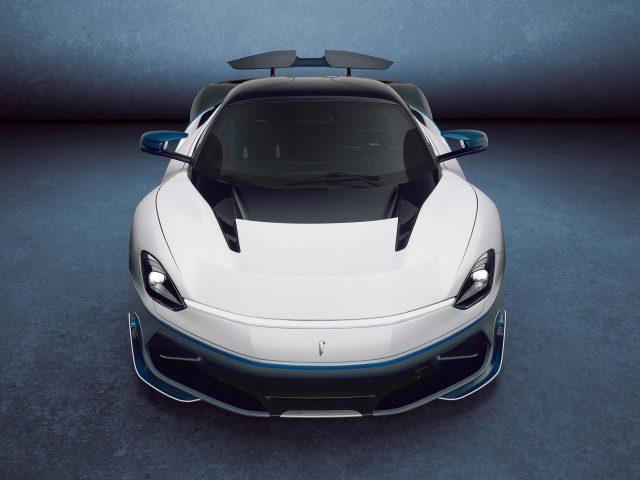 Pininfarina Баттиста юбилей 2020