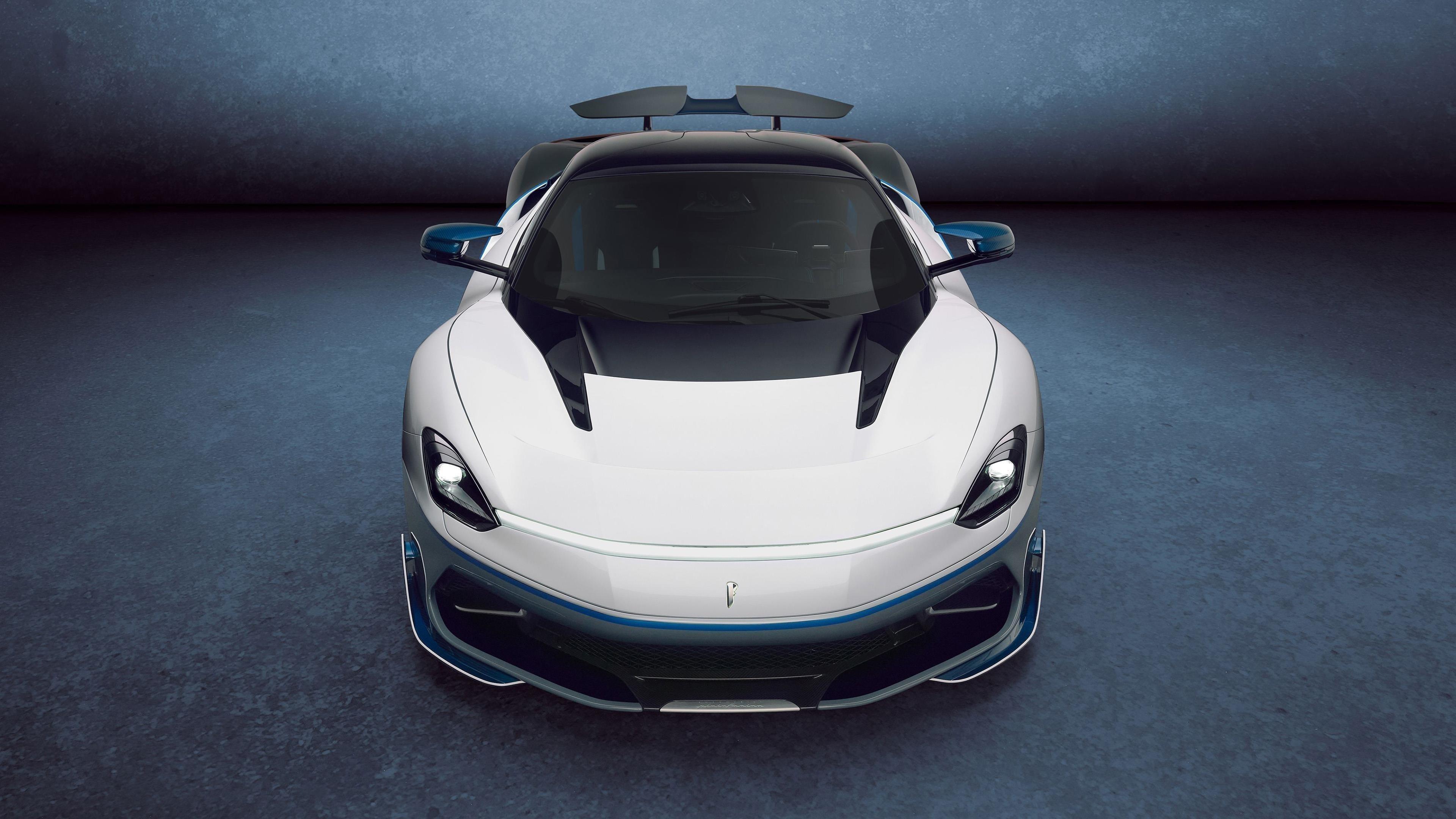 Pininfarina Баттиста юбилей 2020 обои скачать