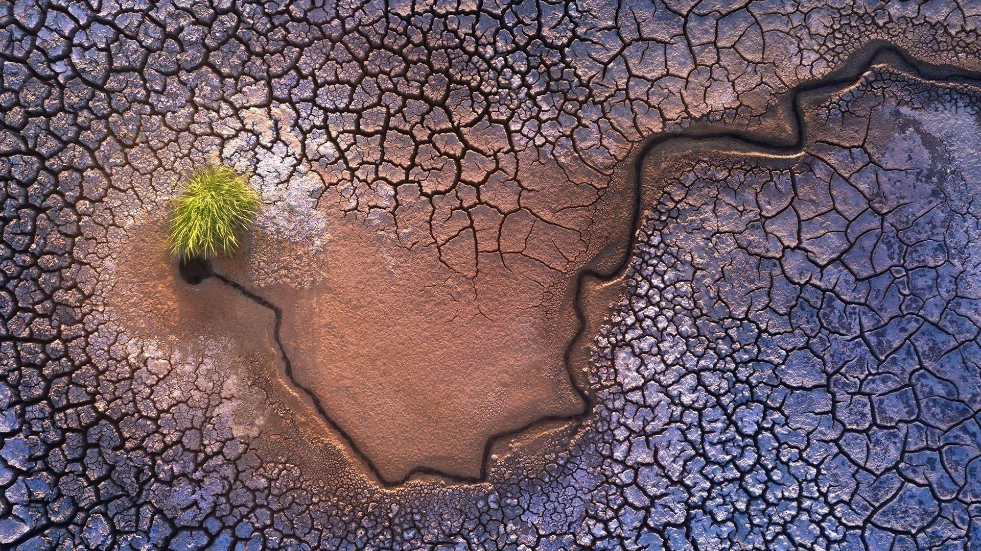 Земля пустыня обои скачать