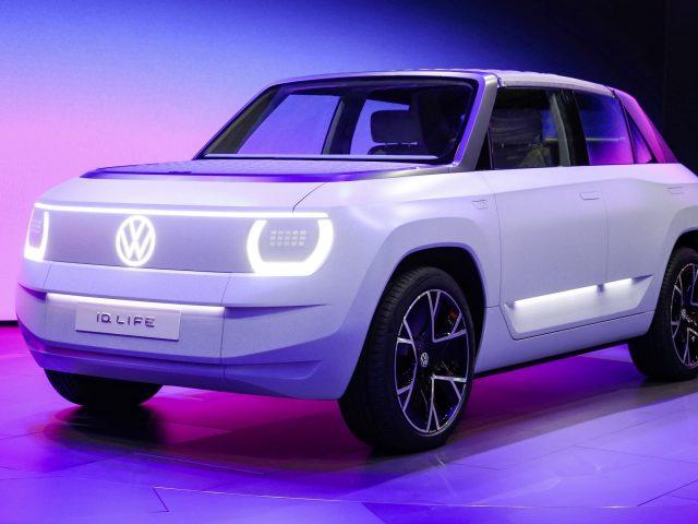 Volkswagen дикая природа 2021 2 автомобиля