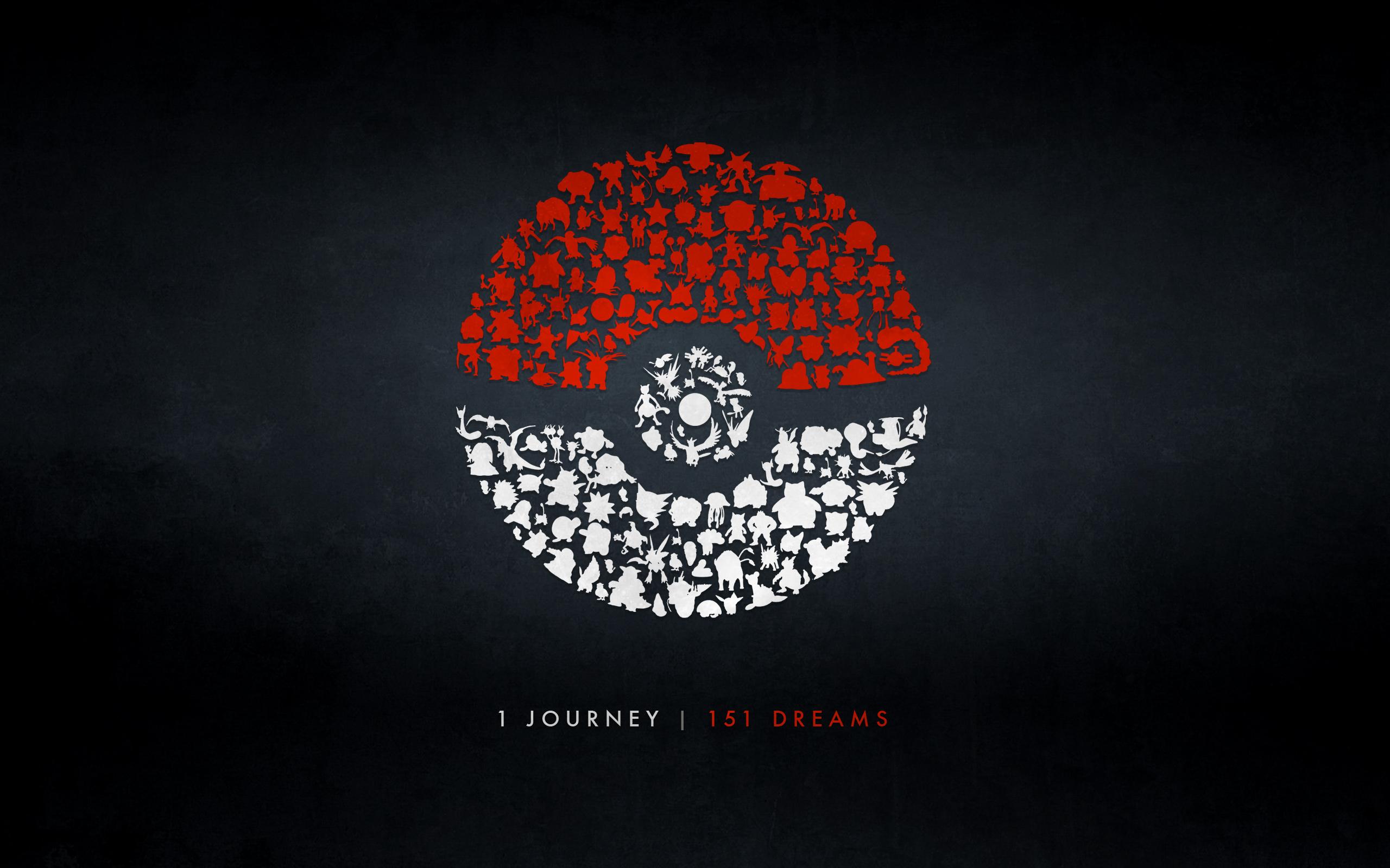 Pokemon Go обои скачать
