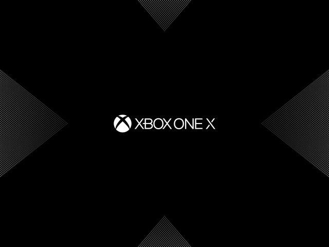 Для Xbox один x