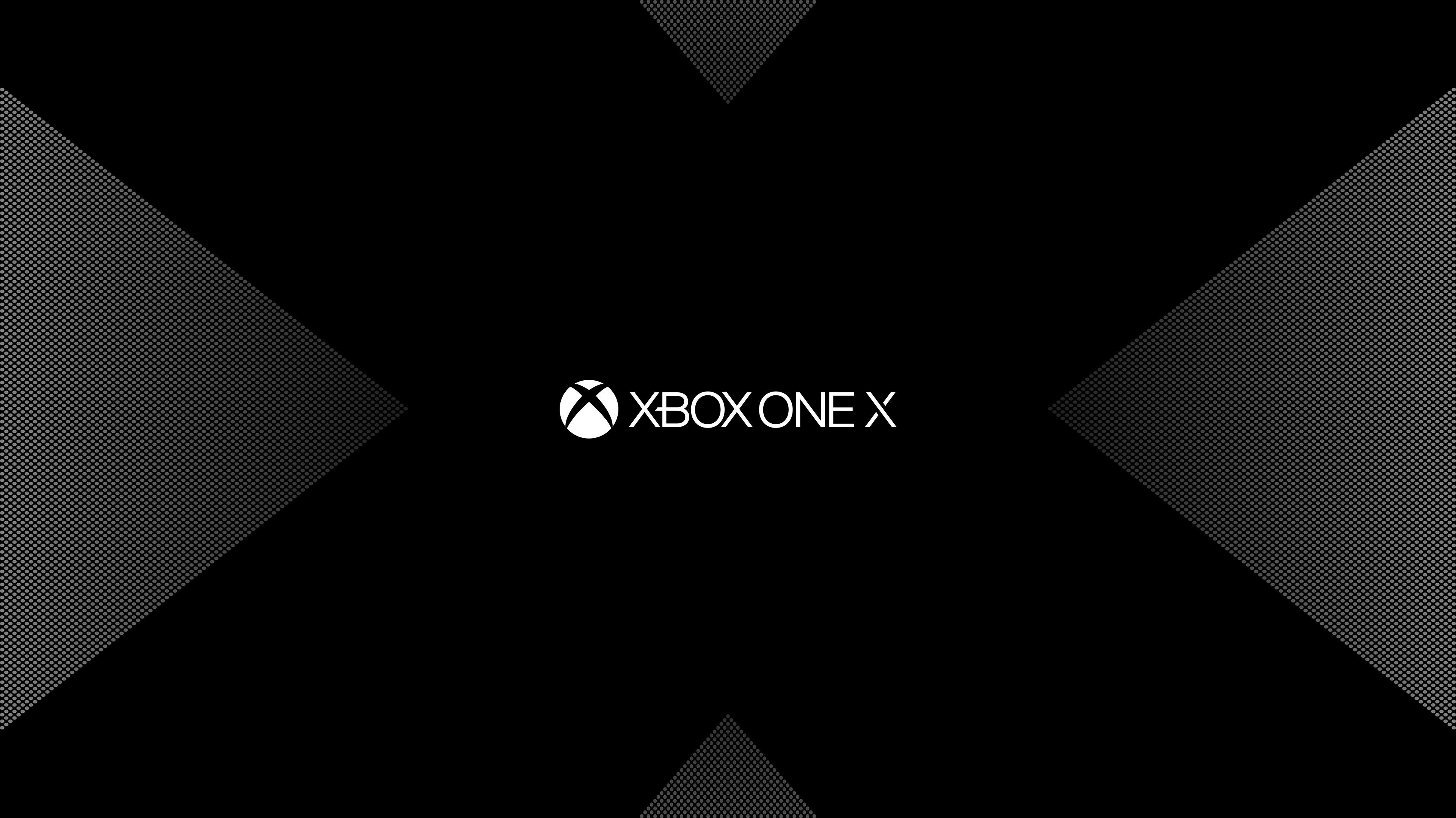 Для Xbox один x обои скачать