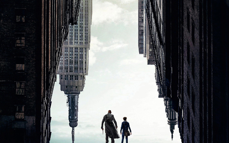 The dark tower 4k. обои скачать