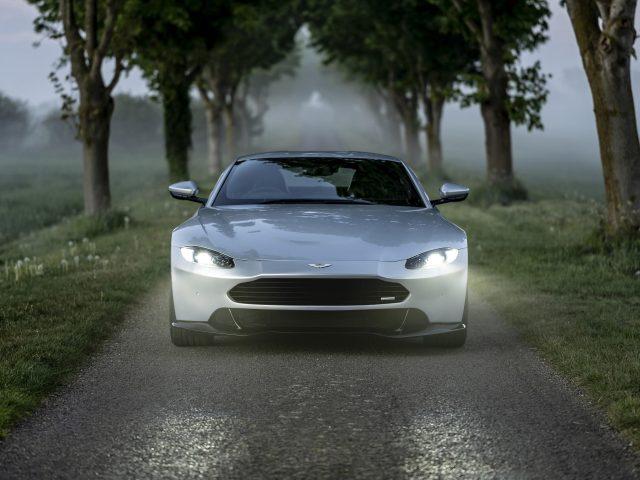Revenant automotive aston martin vantage 2020