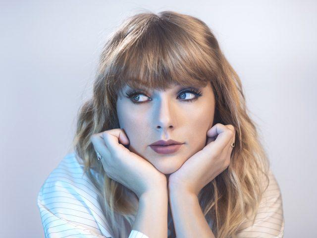 Taylor Swift, Тейлор Свифт