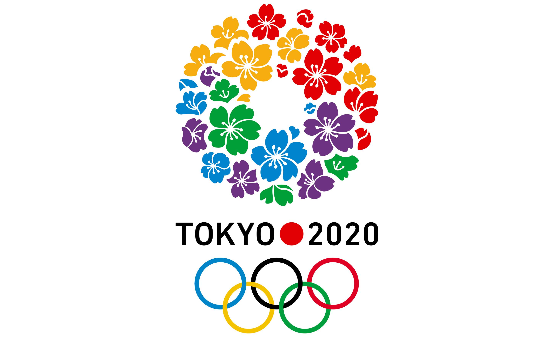 Токио летних Олимпийских игр 2020 года. обои скачать