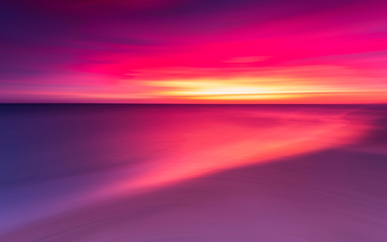 Потрясающий Восход. обои скачать