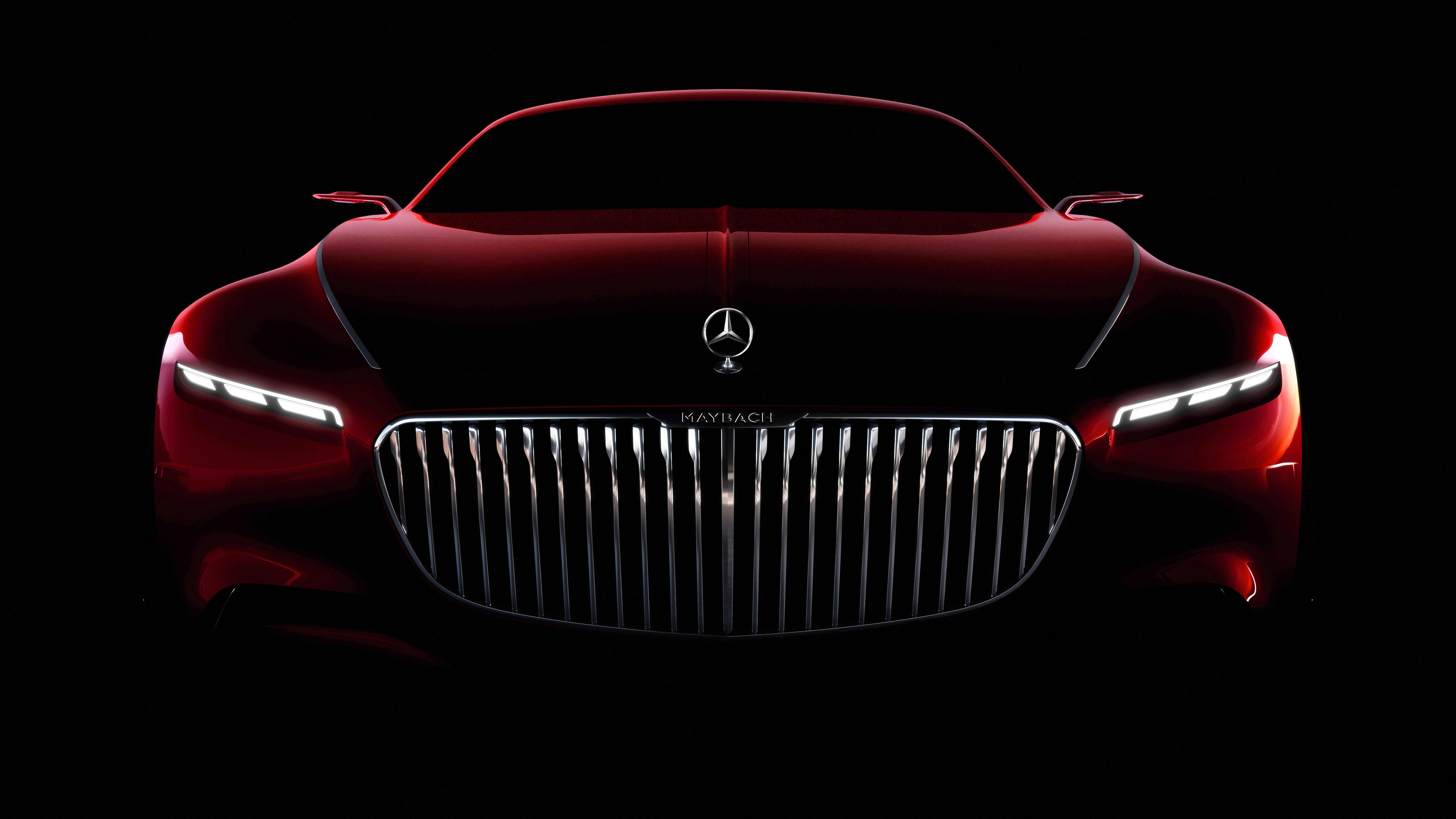 Mercedes concept скачать