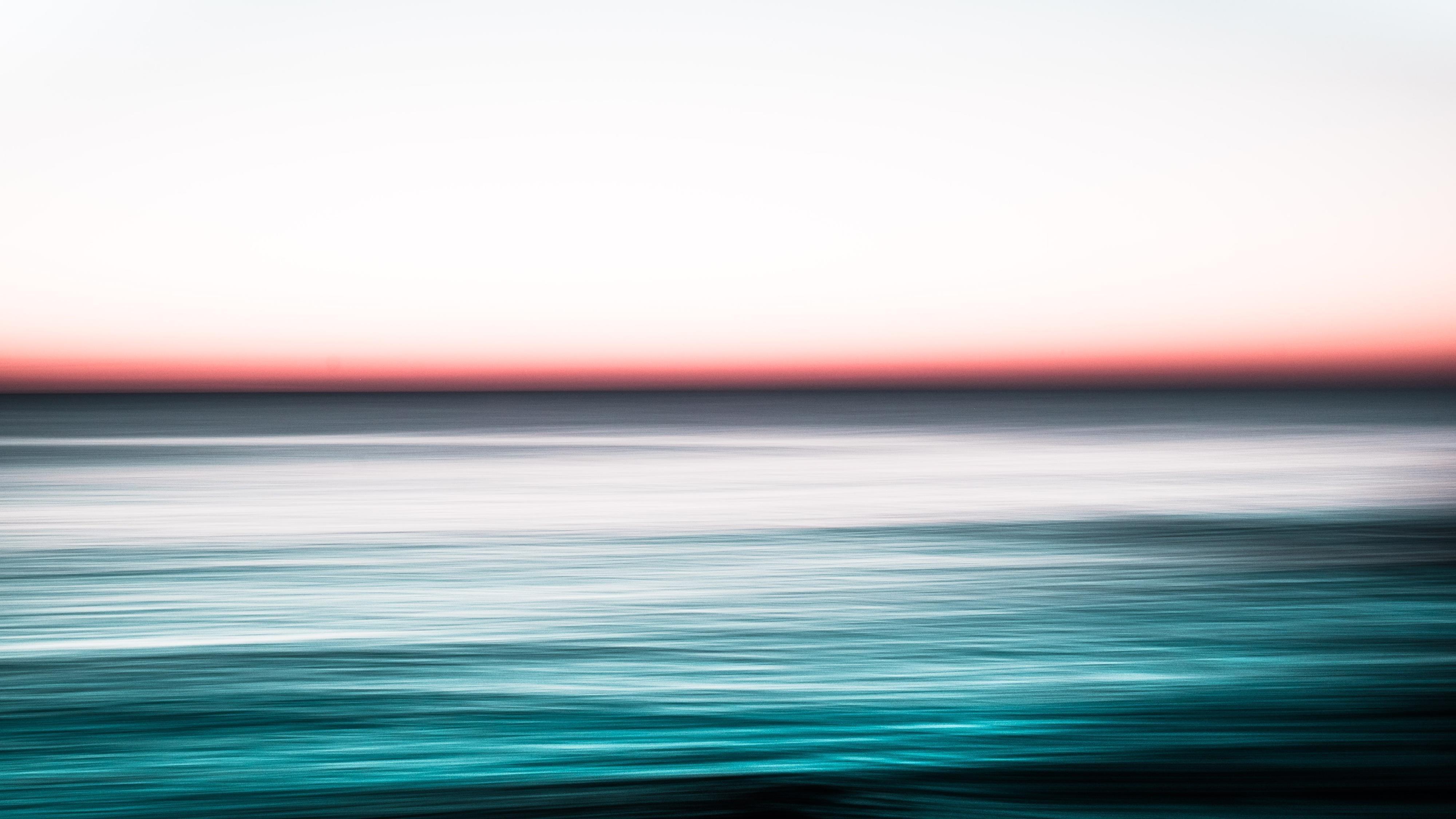Морской пейзаж длительная экспозиция обои скачать