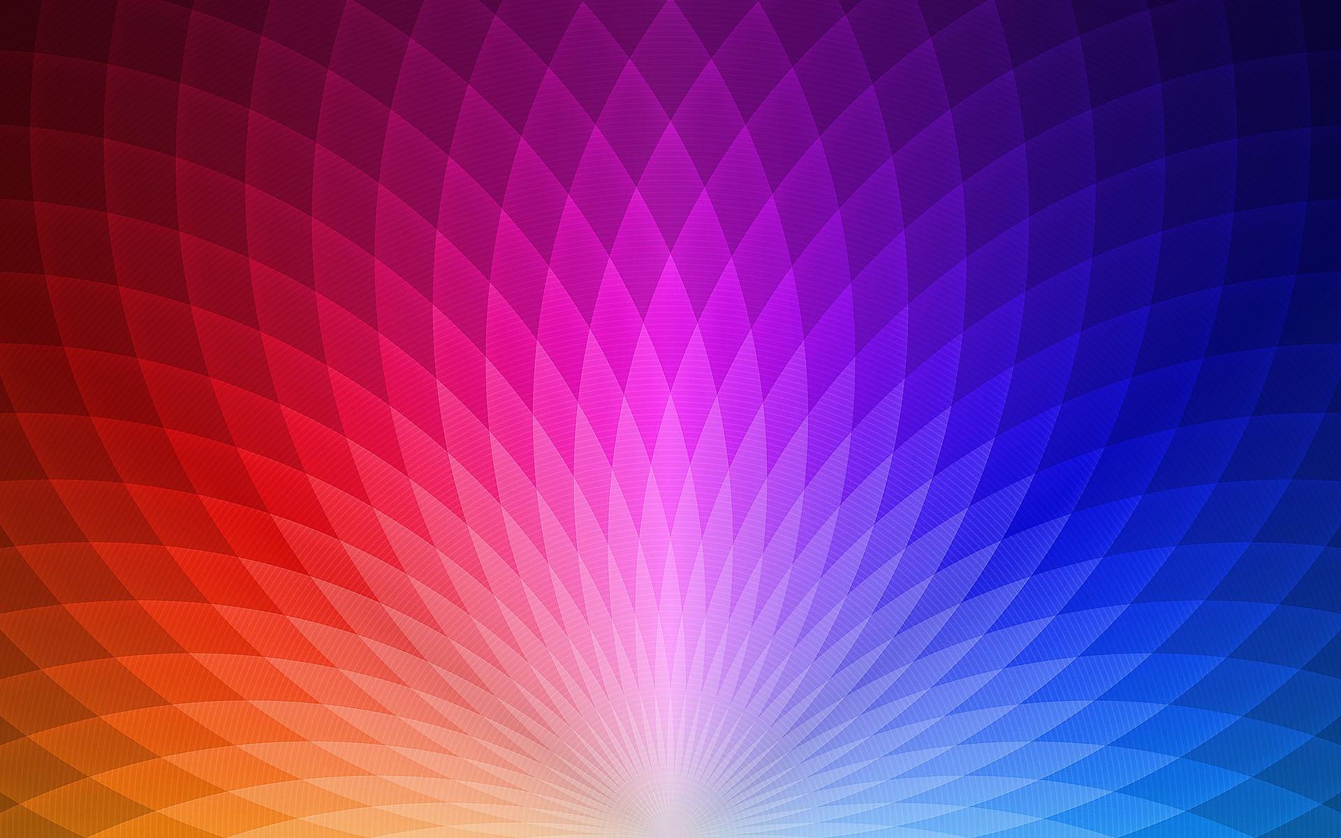 Красочный абстрактный. обои скачать