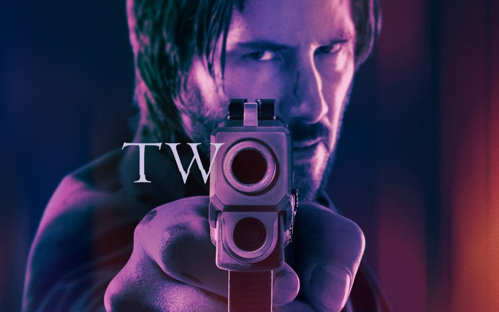 John Wick Chapter 2 - Movies Torrents