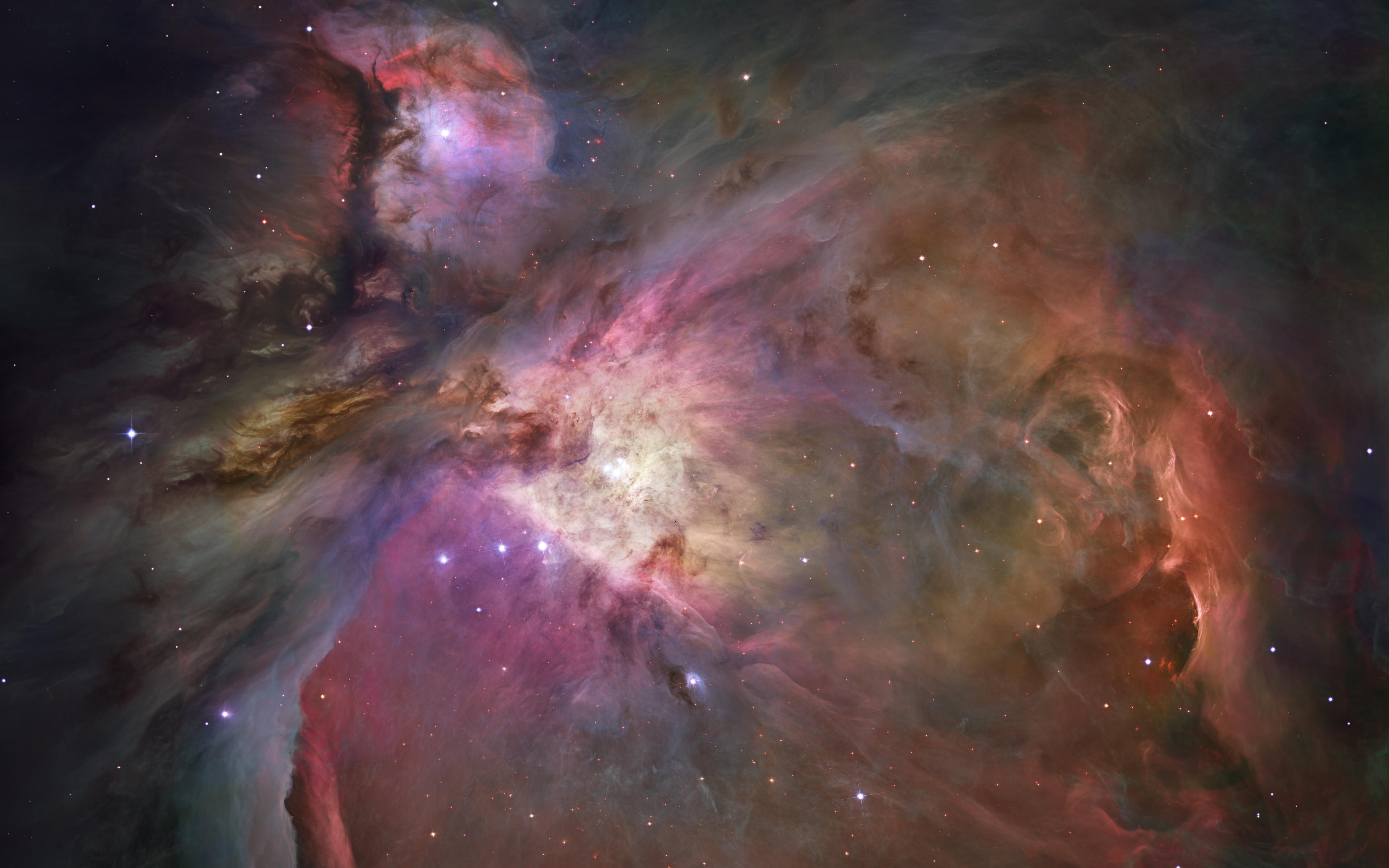 Космический телескоп обои скачать