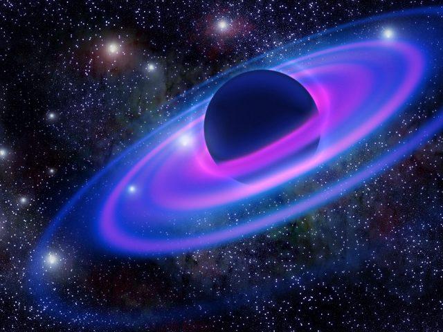 Планета галактика вселенная звезды
