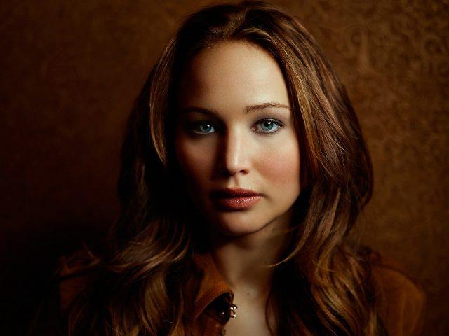 Jennifer Lawrence, Дженифер Лоуренс, Голодные Игры
