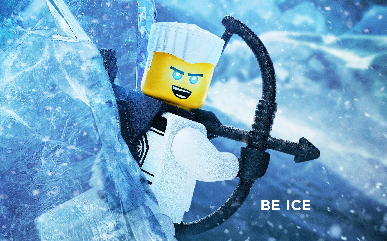 Зейн лед Лего ниндзяго обои скачать