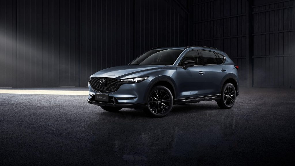 Mazda cx 5 kuro 2021 автомобили обои скачать