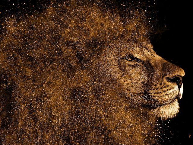 Искусство Льва