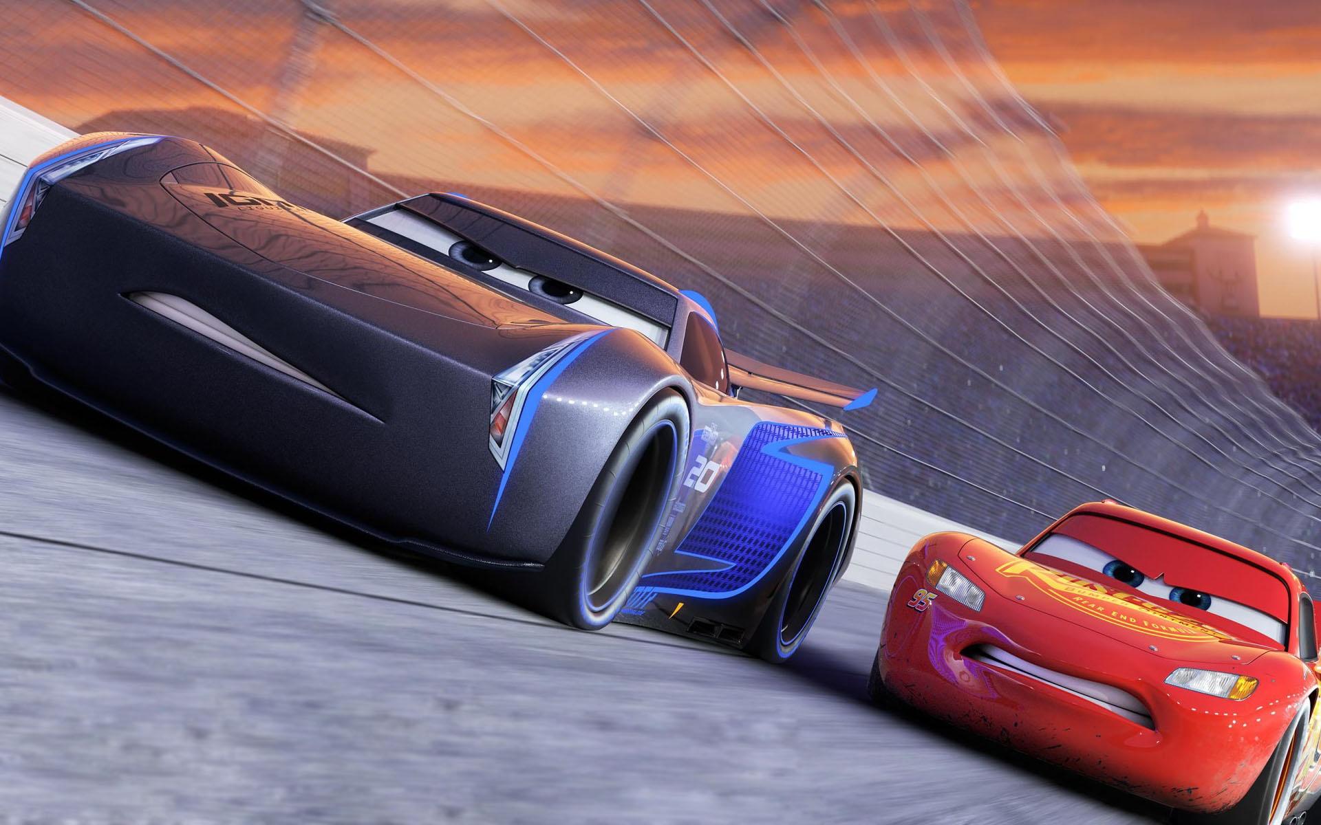 Автомобили 3. обои скачать