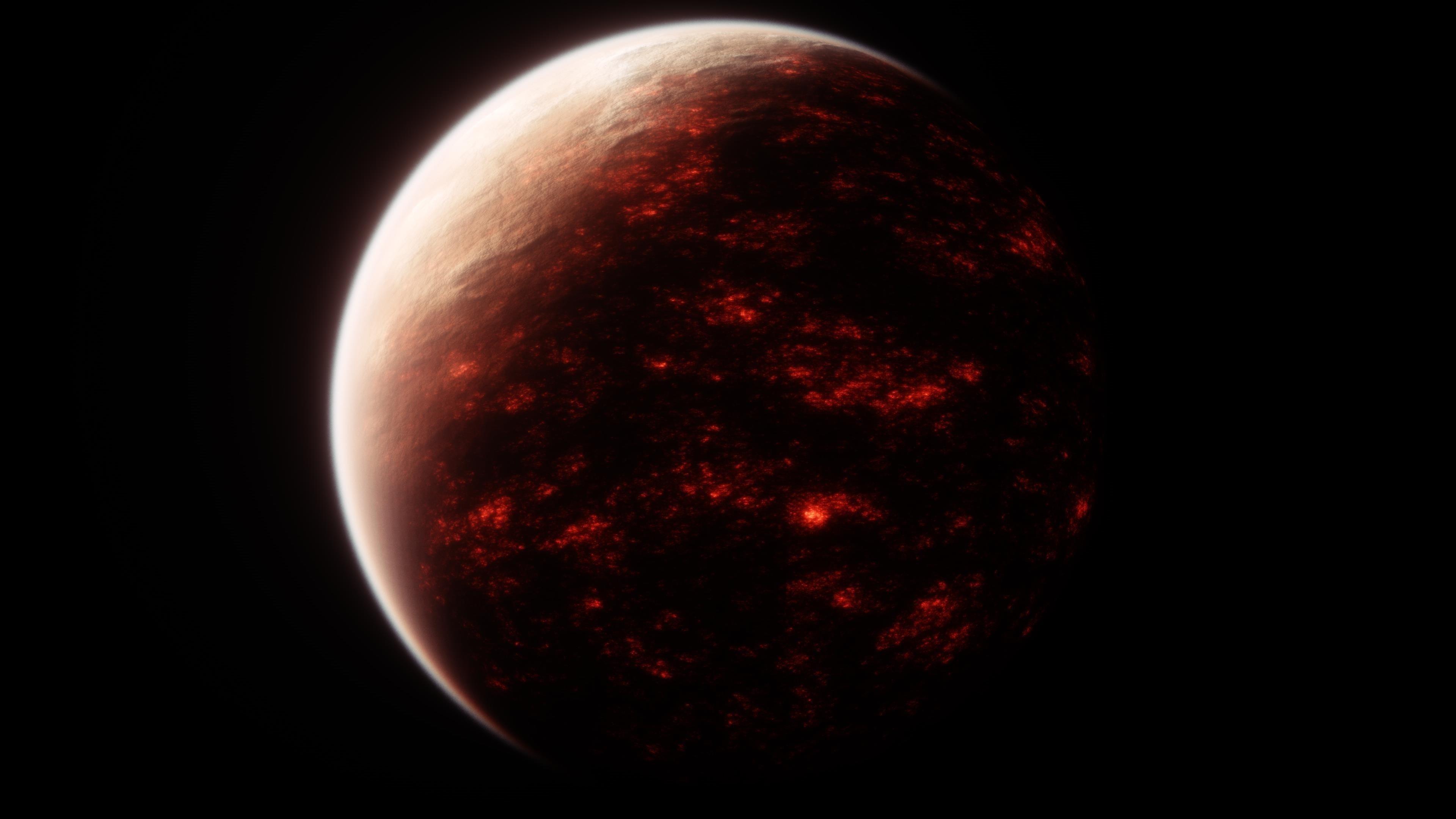 Космического пространства планеты обои скачать