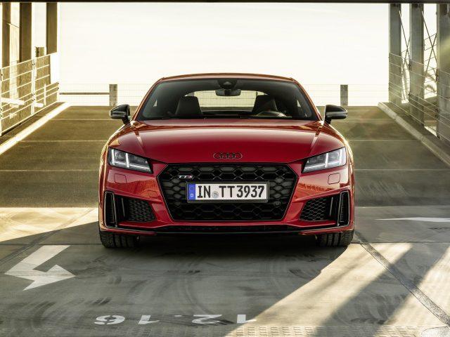 Audi tts competition более купе 2021 4 cars
