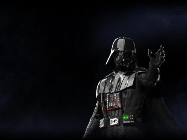 Дарт Вейдер в Звездных войнах Battlefront II