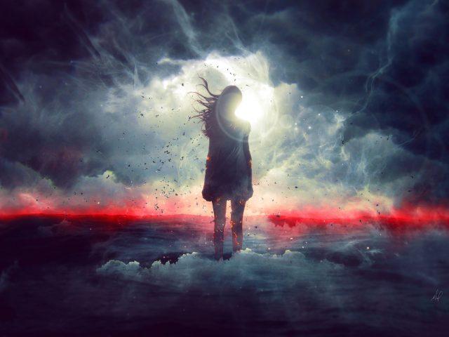 Девушка-мечта