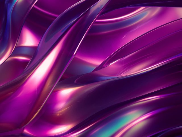 Абстрактный розовый 1 абстракция