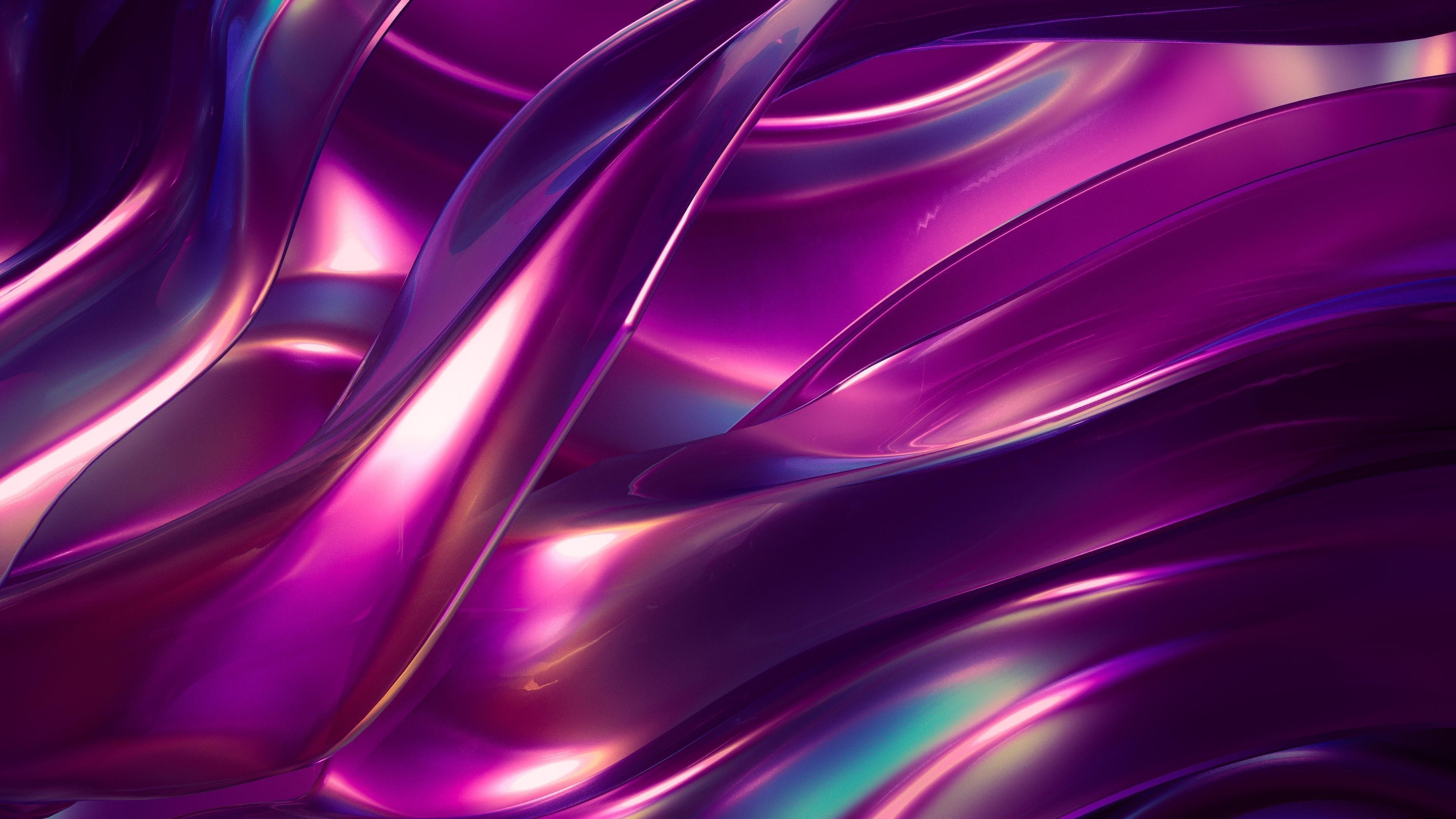 Абстрактный розовый 1 абстракция обои скачать