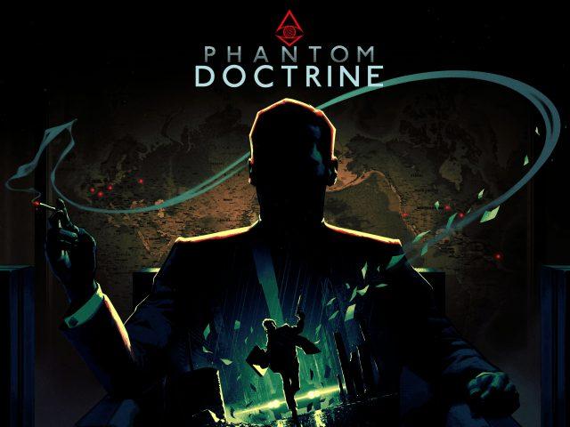 Фантомная доктрина