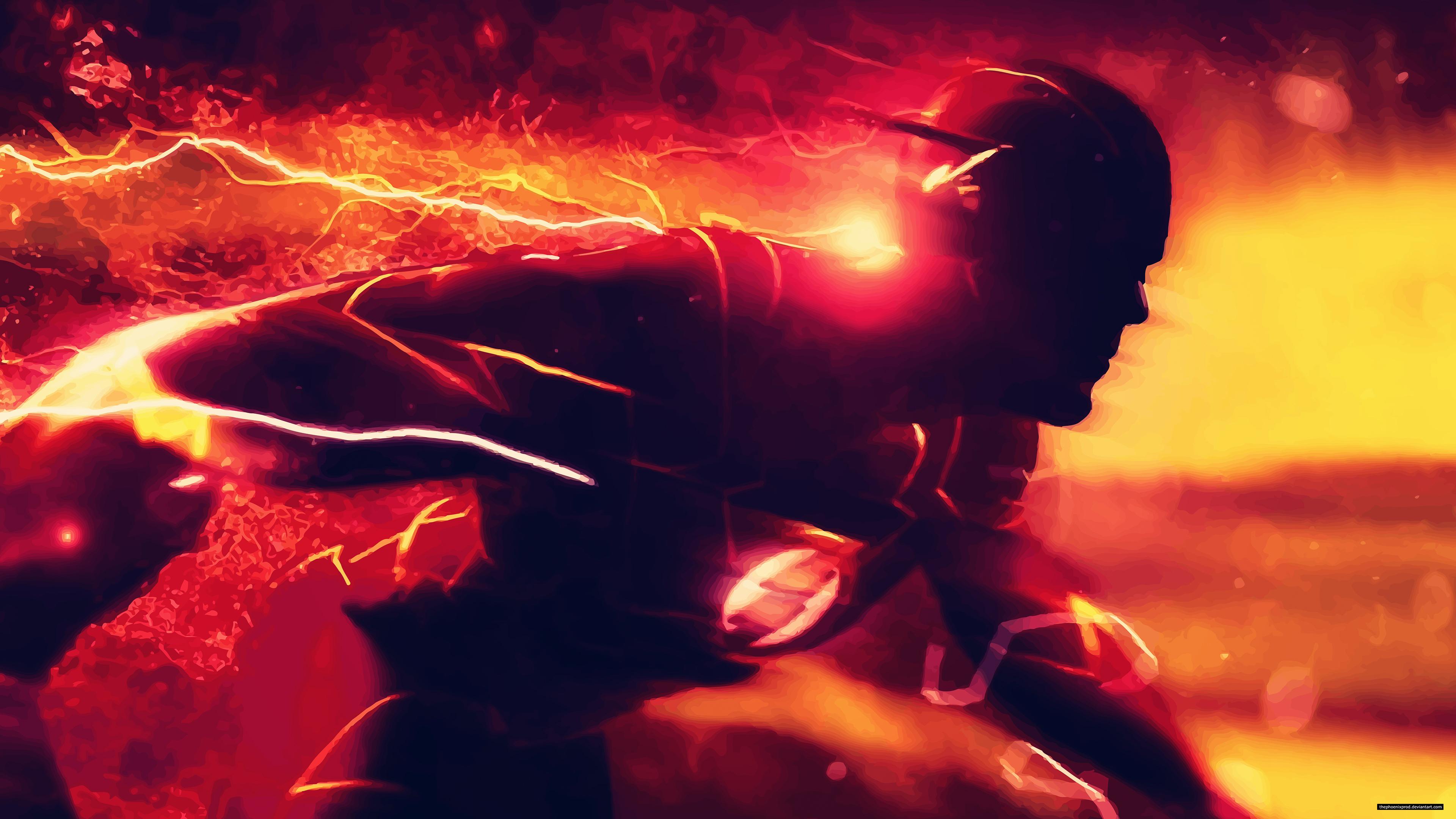 Обложка комиксов flash dc обои скачать