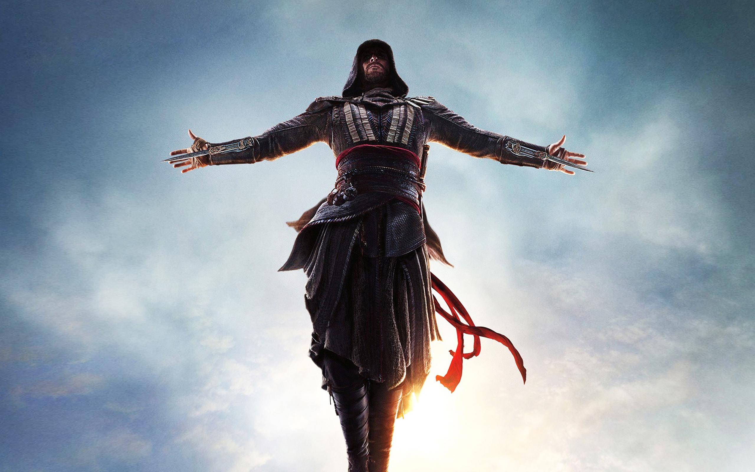Assassins creed. обои скачать