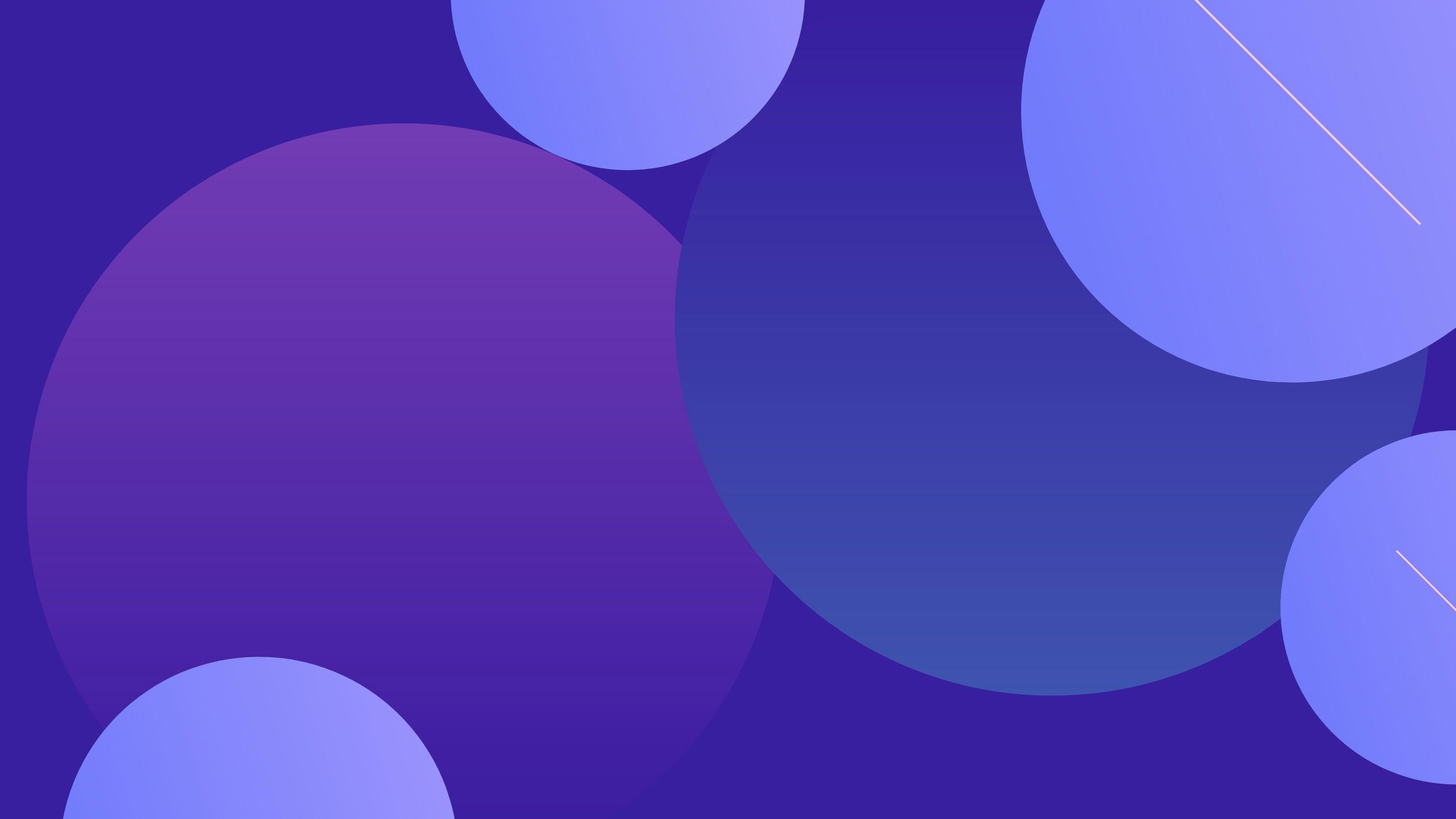 Абстрактный круг 1 абстракция обои скачать