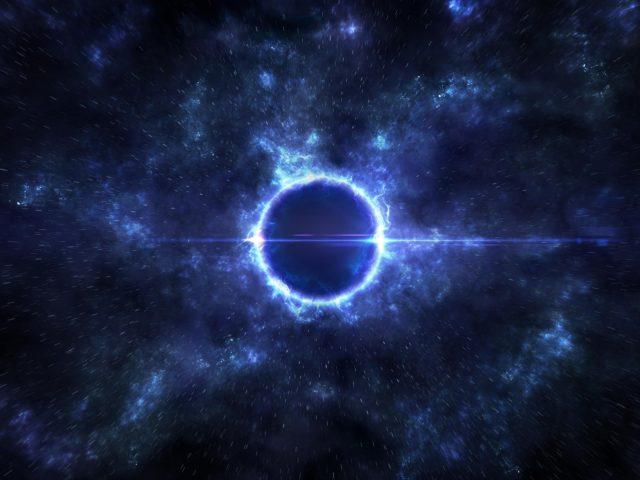 Ворота черной дыры